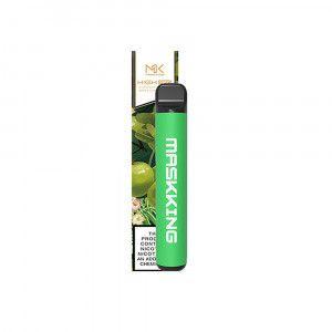 Descartavel - Mask King - Apple Champagne - PRO - 1000 puff - 5% nic