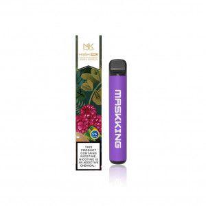 Descartavel - Mask King - Mixed Berries - PRO - 1000 puff - 5% nic