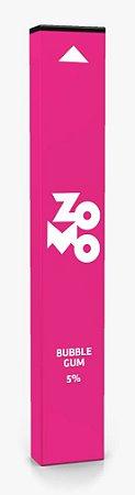 Descartavel  - Zomo - Bubble Gum - 320 puffs - 50mg