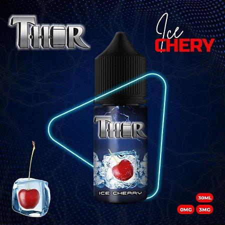 Juice - Thor - Cherry Ice - 30ml