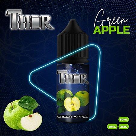 Juice - Thor - Green Apple - 30ml