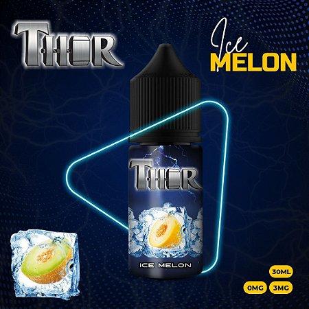 Juice - Thor - Melon Ice - 30ml