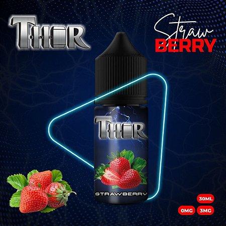 Juice - Thor - Strawberry - 30ml