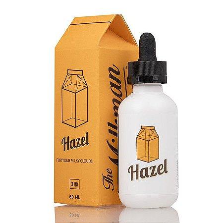 Milkman Hazel