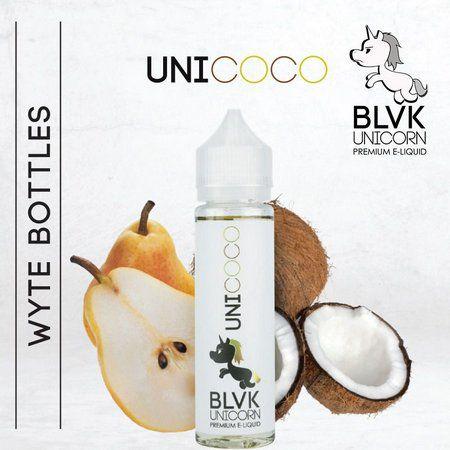 BLVK Unicoco
