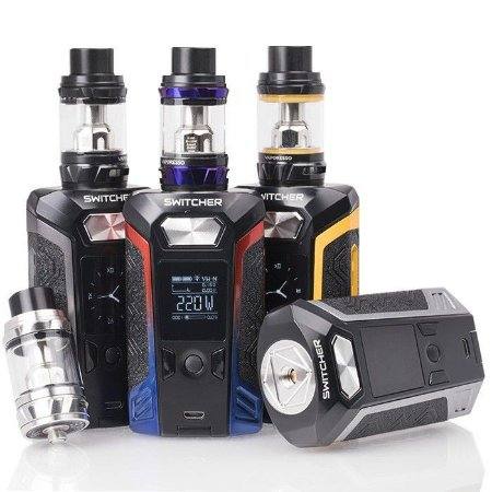 Vaporesso Switcher NRG 220W