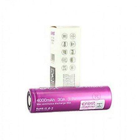 Bateria EFEST 21700 4000mah