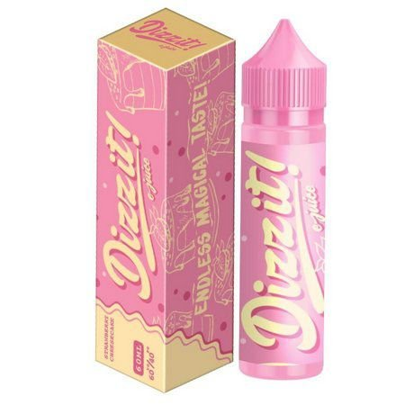 Dizz It Strawberry Cheesecake 60ml