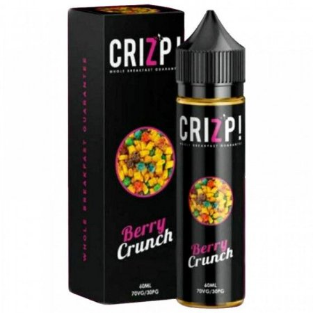 Crizp! Berry Crunch 60ml