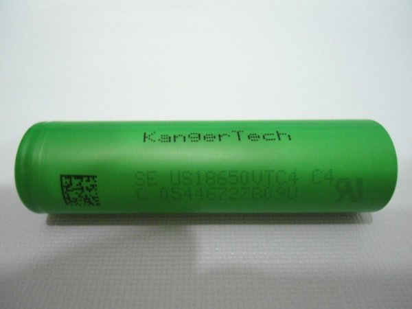 KangerTech 18650 VTC4 2100mah