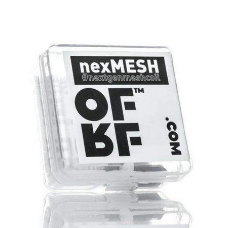 OFRF nexMESH coil