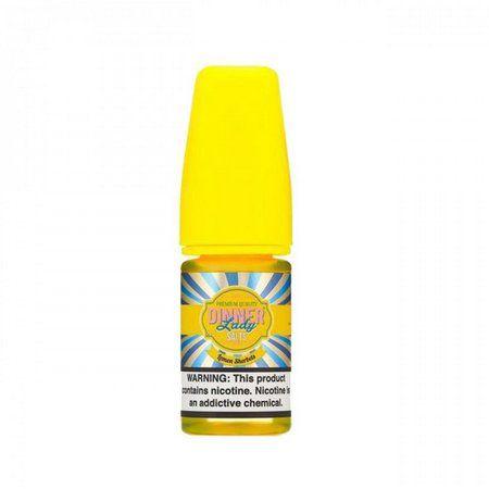 Dinner Lady Salt Lemon Sherbets 30ml