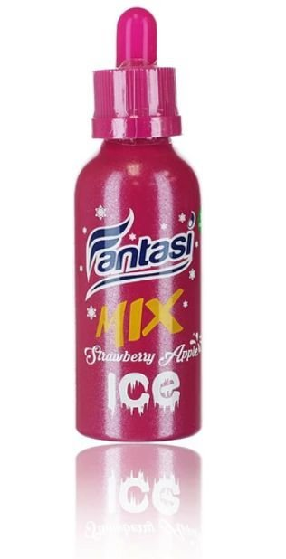 Fantasi Strawberry Apple Ice 65ml