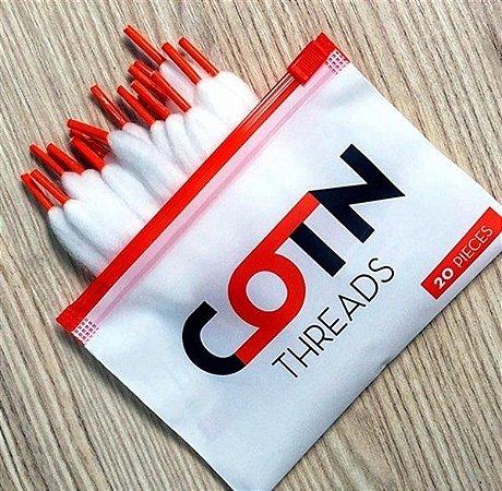 Algodão - COTN Threads