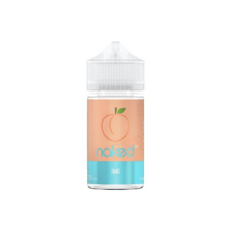 Naked Basic Ice Peach 60ml