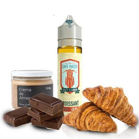 Cafe Racer Croissant 60ml