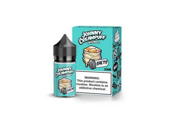 Johnny Creampuff Salt Original
