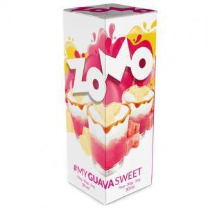 Zomo My Guava Sweet 30ml