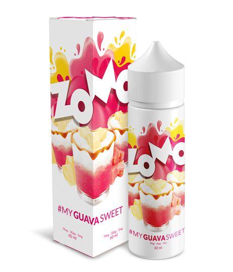 Zomo My Guava Sweet 60ml
