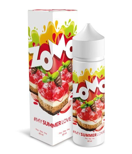Zomo My Summer Love 60ml