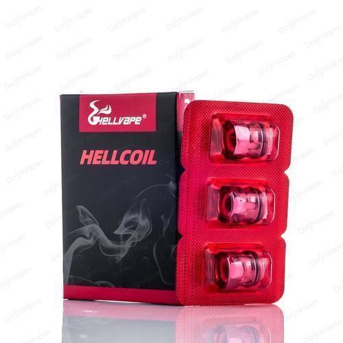 Coil - HellVape - HellCoil