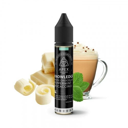 Juice - APEX - Knowledge - 30ml