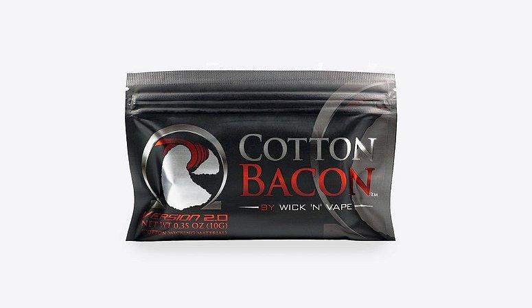 Algodão Cotton Bacon V2