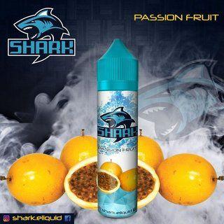 Juice - Shark - Passion Fruit - 60ml