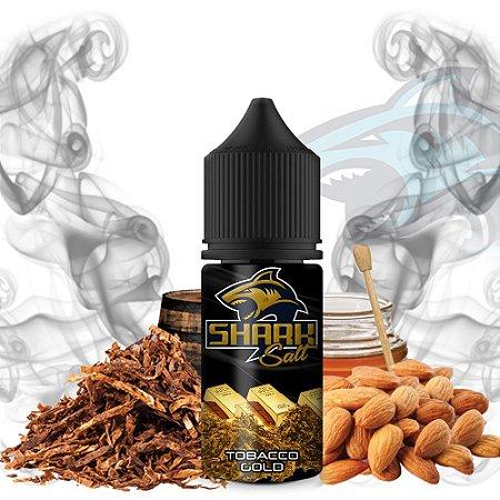Shark Salt Tobacco Gold 30ml