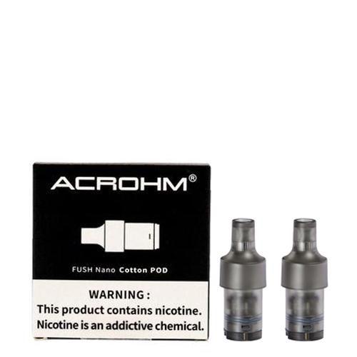 Coil - ACROHM - Fush Nano
