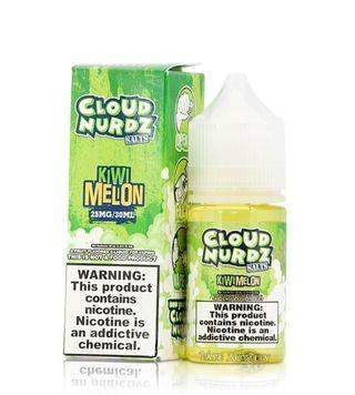 Cloud Nurdz Salt Kiwi Melon 30ml