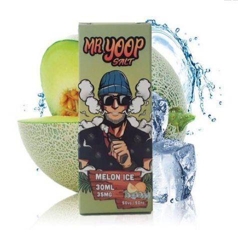 Mr Yoop Salt Melon Ice 30ml