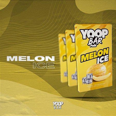 Mr Yoop Bar Pods Melon Ice 6% p/ JUUL