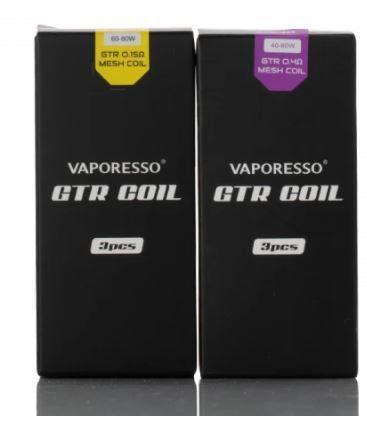 Coil - Vaporesso - GTR Coil - FORZ TX80