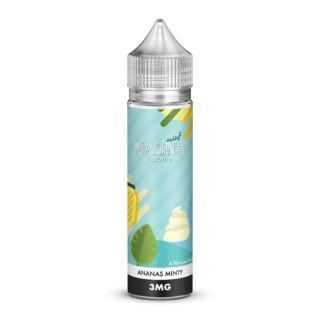 Juice - Magna - Ananas Minty - 60ml