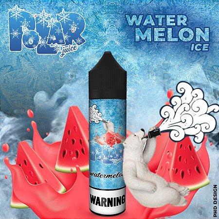Juice - Polar - Watermelon Ice - 60ml