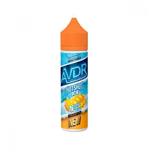 Salt - AVDR - HotShot Ice - 30ml