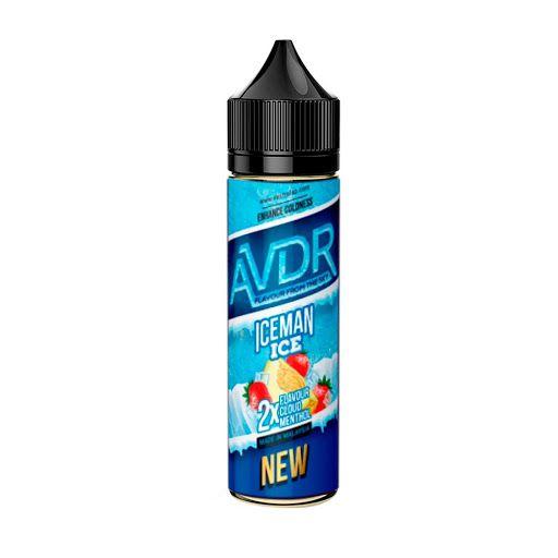 Salt - AVDR - Iceman Ice - 30ml