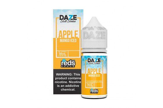 Salt - Reds - Apple Mango Iced - 30ml