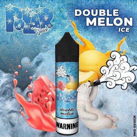 Juice - Polar - Double Melon Ice - 60ml