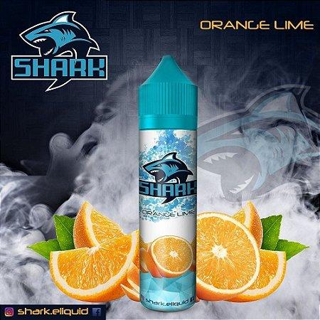 Juice - Shark - Orange Lime - 60ml