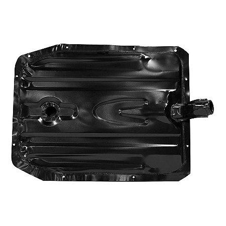 Tanque de Combustível Ford Corcel G/A 55L 71/72 Igasa