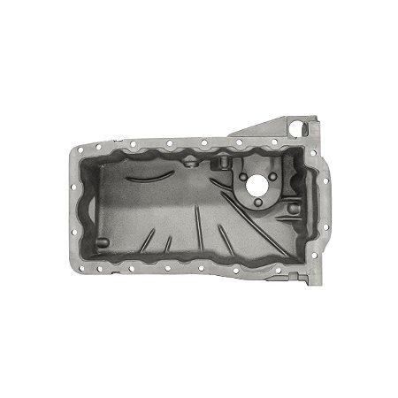 Cárter de Óleo Vw Golf 1.8 2.0 Turbo Com Furo Para Sensor