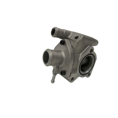 Carcaça Válvula Termostática Ford 1.8 16V Motor Zetec Igasa