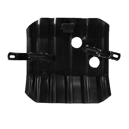 Protetor de Cárter Parati Saveiro 1.6 G2 Motor Ap