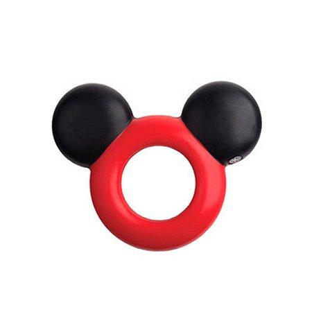 Brinquedo Disney Para Pet Mordedor Arco Guapo Mickey Mouse