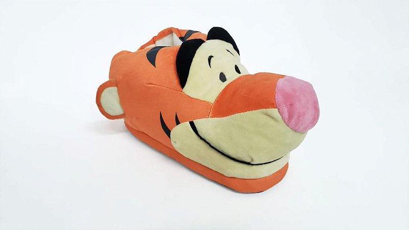 Pantufa 3D Tigrão 28-30