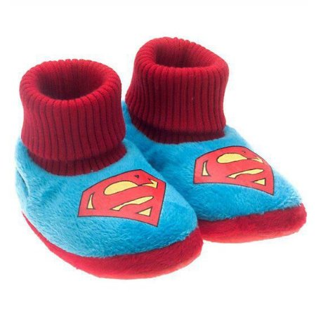 Pantufa Liga Da Justiça Superman 17-18