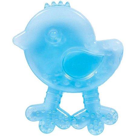 Mordedor De Água Passarinho Buba Baby