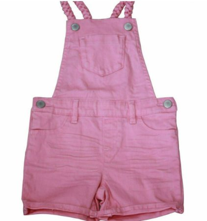 3d4b8c2188 Jardineira Jeans Baby Gap - Imported Baby